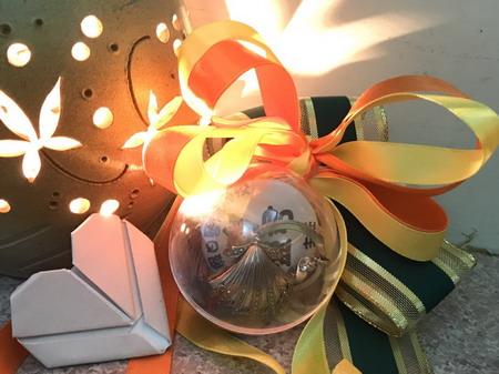 圖片:「玩藝玩」親子活動-時光水晶球