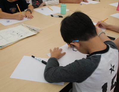 圖片:「玩藝玩」親子活動-和大海說說話:紙的造形遊戲