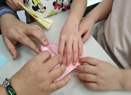 圖片2:「玩藝玩」親子活動-拼拼貼貼來玩小繪本2