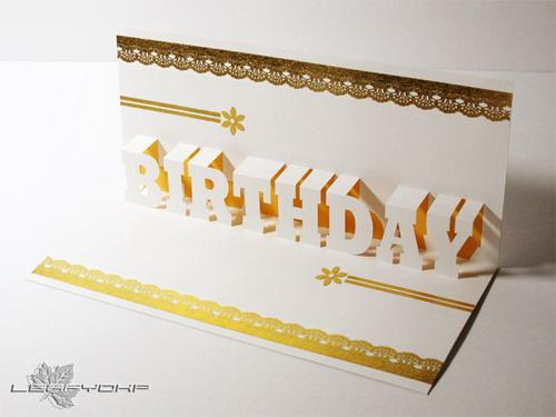 圖片:「玩藝玩」親子活動-109年設計你的第一張立體卡:立體紙雕文字卡