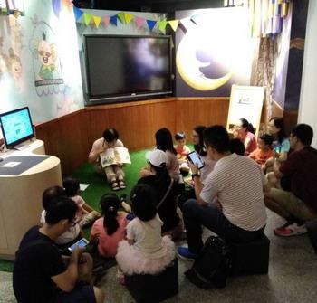 7月29日志工說故事:天才大笨貓