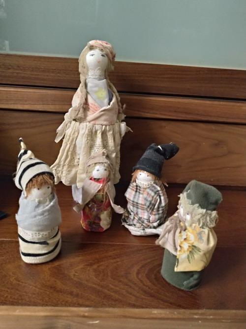 「玩藝玩」親子活動-環保布偶造型設計開始報名