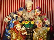 2011創藝52週:搞怪廚藝秀