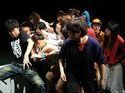2011全國高校戲劇季:EDGE