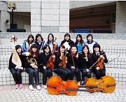 2011創藝52週:來自風城的聲音─音樂班重奏表演