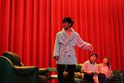 圖片:2011全國高校戲劇季:他和他的兩個老婆