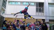 圖片:2011創藝52週:Merry-Man