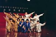 圖片:稻江商職應用外語科日文組第六回紅白歌合戰