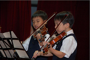圖片:莫札特年度音樂會