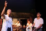 圖片:山火─2011臺灣文學劇場巡演:改編鍾理和作品