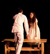 2011大學戲劇觀摩聯演:收信快樂