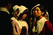 圖片:2011大學戲劇觀摩聯演:激情年代
