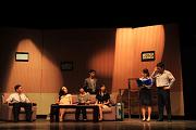 2011大學戲劇觀摩聯演:生命線傳奇2011