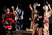 圖片:2011大學戲劇觀摩聯演:狂人教育