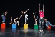 舞光十射─2011全國高中職學校舞蹈觀摩聯演