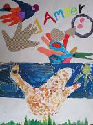 圖片:童年錦繪─第十二屆同德美展