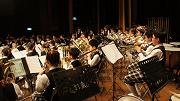 管樂舞春風─及人中學暨大豐、安坑、金龍、網溪五校管樂團聯合音樂會