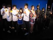 圖片:2012學生表演藝術聯演:終局