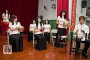 圖片:2012學生表演藝術聯演:南海荷畔戲樂響