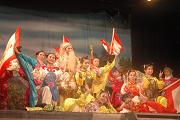 圖片:102年「學校、社區及公部門」三合一表演藝術活動─虎姑婆