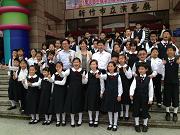 仲夏夜裡的提琴手─臺北市國語實驗國民小學弦樂團年度成果音樂會