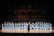 圖片:臺北市立南湖高中高壓電合唱團10週年公演:高壓電•拾光機