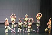 2013兒童舞展仲夏三部曲