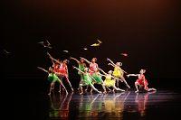 圖片:夢想三十,青春翱翔─東門國小第30屆舞蹈班畢業成果展