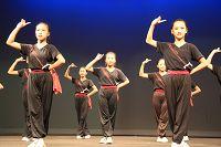 圖片:京采飛揚─身段匯演