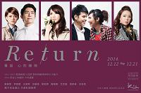 Re/turn