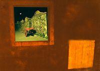 圖片:「框景」與「框景」之外