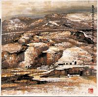 圖片:台灣•北京藝術交流展