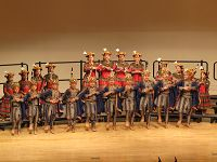 104學年度全國師生鄉土歌謠比賽-特優學校聯合音樂會