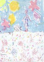 圖片:用心畫畫II:全盲兒童繪畫教育展