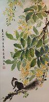 圖片:「墨•途」黃美羨、李若蘭水墨雙人展