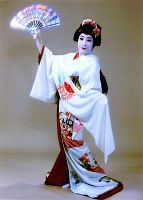 The Art Performance of Japanese Dance Ⅵ Photo