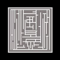 圖片:中國文化大學戲劇學系第52屆三年級學年公演《風景I、II》