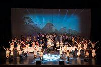 采苑二十週年回顧與展望系列Ⅱ 合唱戲劇『親恩物語~角落裡的蘕線衫』