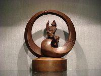圖片:非形不可-台灣當代雕塑展