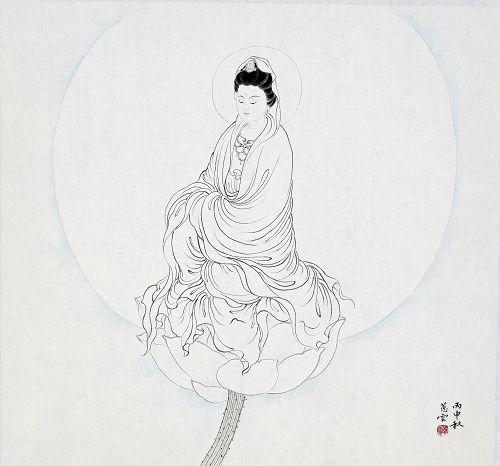 暗香浮動──2019聶蕙雲藝術創作展