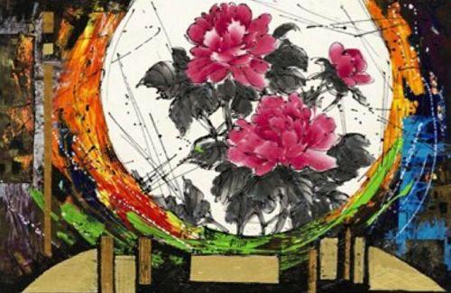 新北市藝文協會—新春聯展