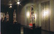 圖片:「解構父權」林珮淳2000年創作邀請展