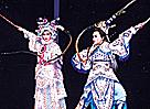 圖片:薛丁山與樊梨花