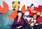 圖片:兒童劇─螃蟹與男孩
