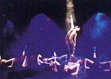 圖片:〈玩芭蕾〉列車