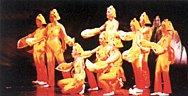 兒童環保歌舞劇-小水滴