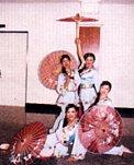 黎明舞蹈團二十週年團慶