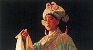 圖片:歌舞京崑─九十一年秋季社區藝文活動
