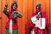 圖片:政大國劇社九十一學年度校外公演