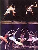 圖片:芭蕾二部曲